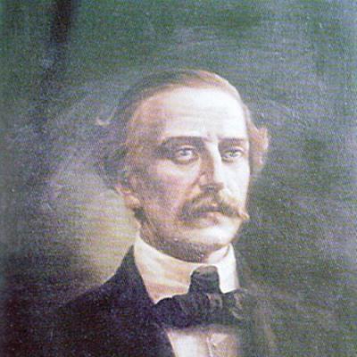 Juan Pablo Duarte y Diez, Padre de la patria.