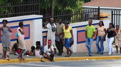haitianos