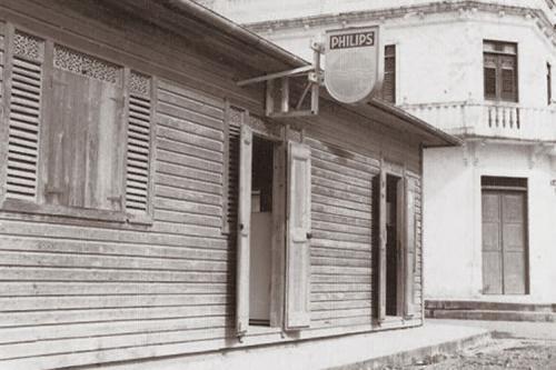 Desaparecen casas antiguas en santiago desde santiago for Restauracion de casas viejas