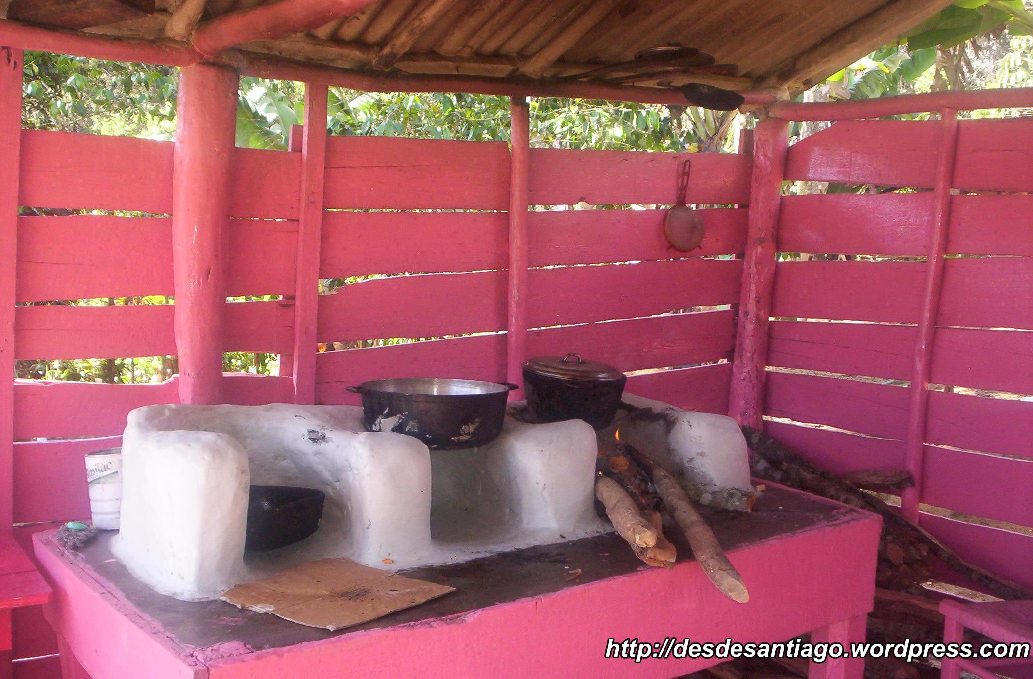 2010 desdesantiago net p gina 27 for Cocina dominicana