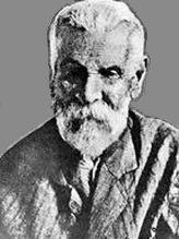 Juan Antonio Alix (Moca, 1833- Santiago, 1918)