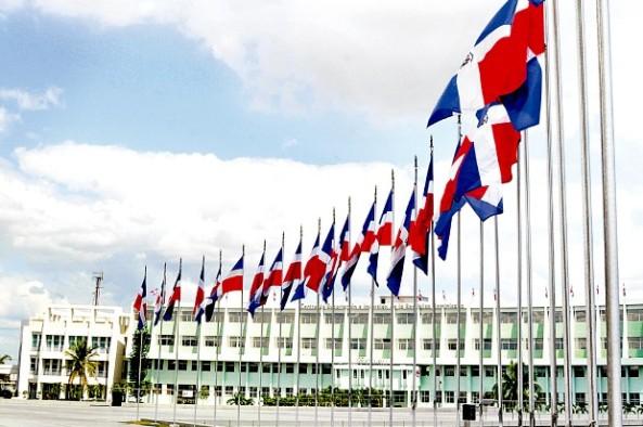 banderadominicana