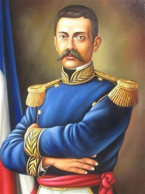 Patricio. Matías Ramón Mella.