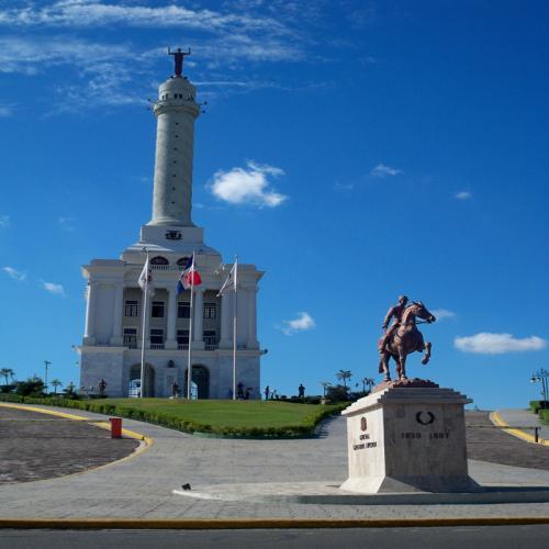 Atractivo. La historia del país registra trascendentes iniciativas y procesos sociales, culturales y políticos que han tenido a Santiago como protagonista.