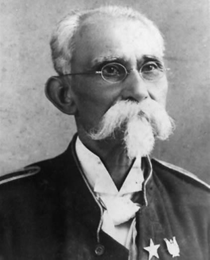 Generalísimo Máximo Gómez Báez