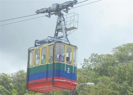 Alternativas. Puerto Plata tiene diversas opciones para el turista.