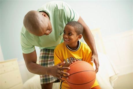Relación. La importancia del rol paterno se evidencia desde los primeros años de los hijos, no importa si se trata de hembritas o varoncitos.