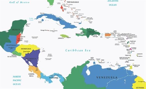 Unión. En 2007, Cuba, Haitíy República Dominicana conformaron el Corredor Biológico del Caribe (CBC) con el objetivo de reducir las pérdidas de la diversidad biológica.