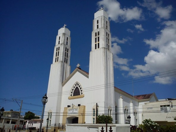 Iglesia Nuestra Señora de la Altagracia