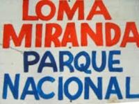 Loma Miranda Parque Nacional