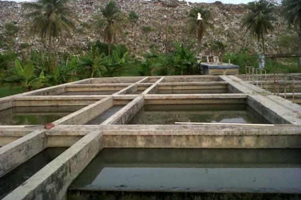 Planta de tratamiento de agua en Moca (archivo). (Fuente Externa) - See more at: http://www.elcaribe.com.do/2014/06/30/turba-cierra-valvula-deja-sin-agua-moca-santiago#sthash.LP3lzFeb.dpuf
