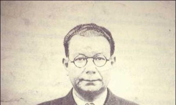 Doctor Miguel Canela Lázaro