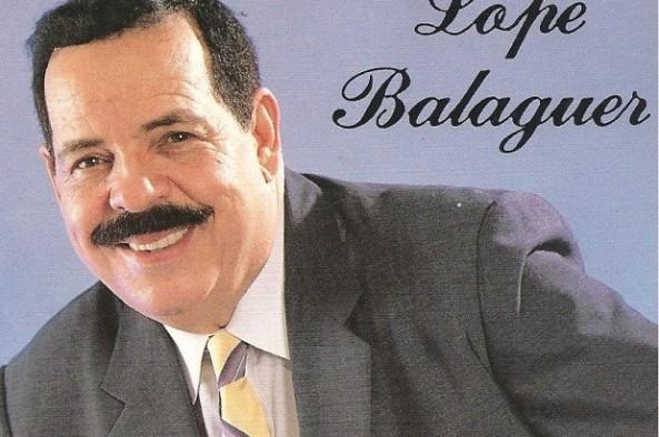 Jesús Manuel López Balaguer.
