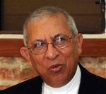 Mons. Ramón Benito De La Rosa Y Carpio