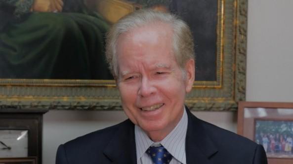 Foto: José Luis Corripio Estrada (Pepín)