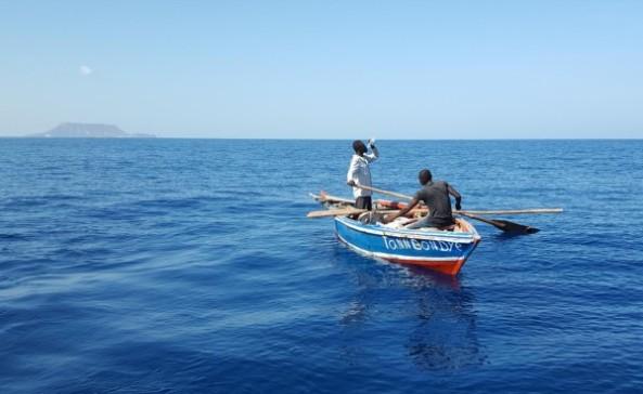 haitianospesca