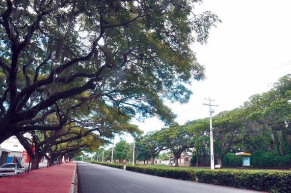 Ejemplo. San José de las Matas es considerado un modelo de gestión municipal.