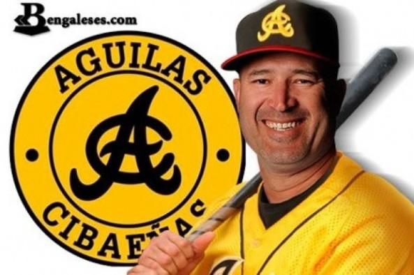 Resultado de imagen para Manny Acta, nuevo manager de Las Águilas