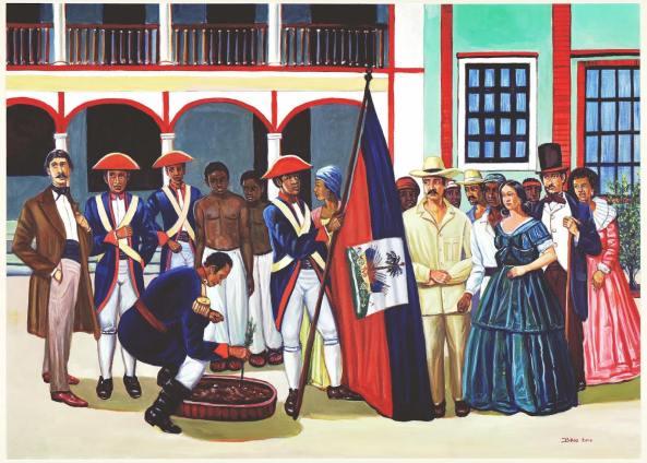 Rebelión de Mendoza y Mojarra