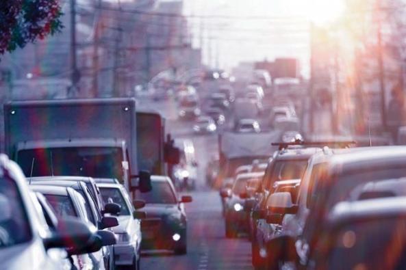 """Recomendación. """"Santiago requiere ampliación de las estructuras y vías por la gran cantidad de vehículos, aún cuando pienso que las estructuras restan al verde (…). Manejamos un tránsito de los años 60 y estamos en el 2016"""". Ángela Cruz."""